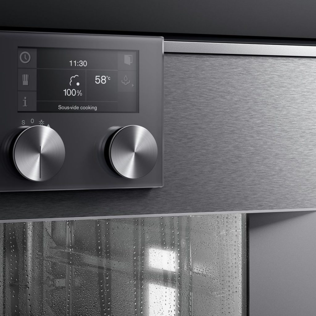 Mini Modern Kitchen Miele Gaggenau: Kitchen Appliances - Neff