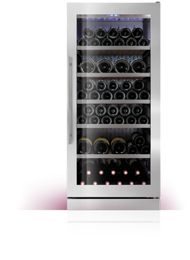 Le Chai Wine cooler, kitchen appliances France